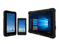 Rugged Mobile Devices