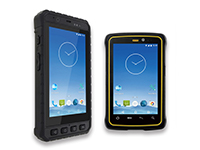 Rugged Mobile Computer Series