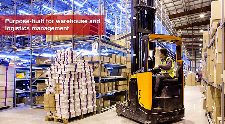 Winmate Success Story: The Enterprise Mobility Solution Delivered by M700DM8 Rugged Tablet