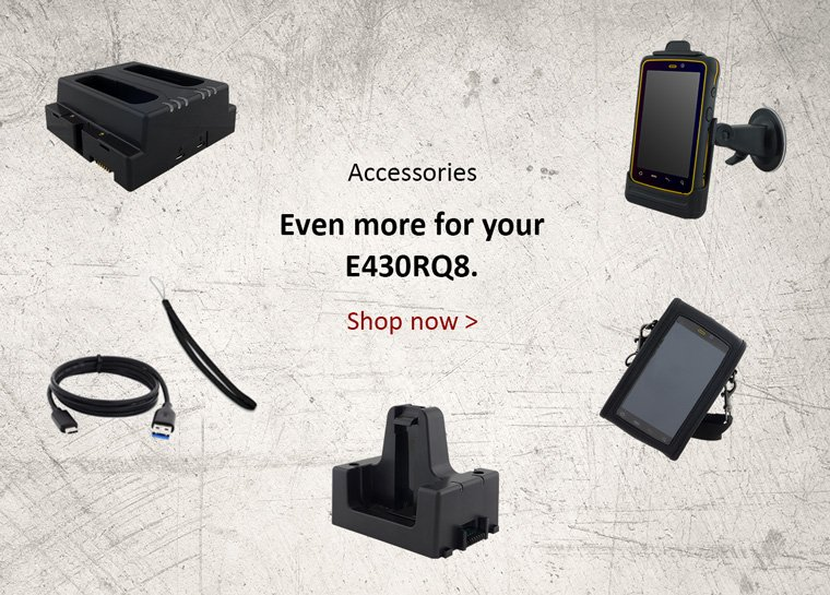 Even more for your E430RQ8.