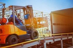 Logistics & Warehouse