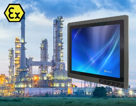 Certified for Hazardous Locations