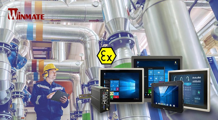 Take Safety to the Next Level with a ATEX and Class I Certified