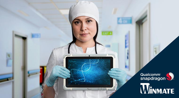 Connecting Patient Care and Make Every Second Matter