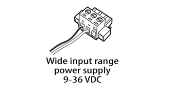 Complete input range power supply