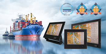 Reliable Computing Certified for Marine Applications