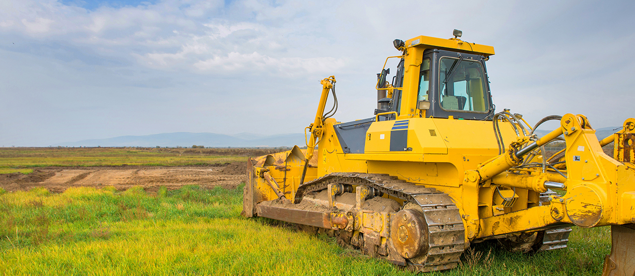 GPS Systems for the Earthmoving Contractor in Sydney, Australia