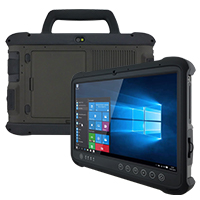 "13.3"" Ultra-Rugged Windows Tablet"