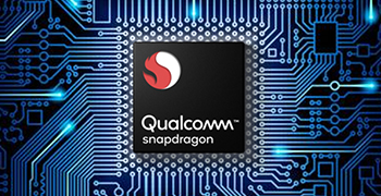 High Performance Qualcomm® Snapdragon™ CPU