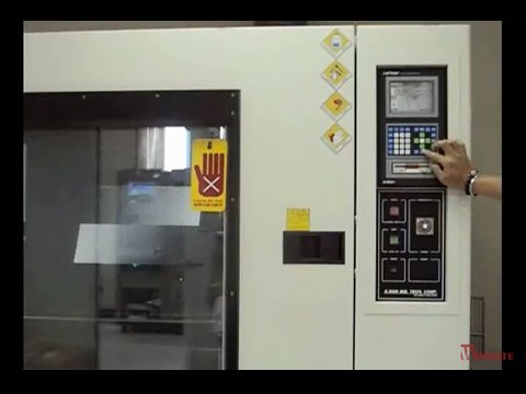 Winmate Wide Range Temperature Test Video