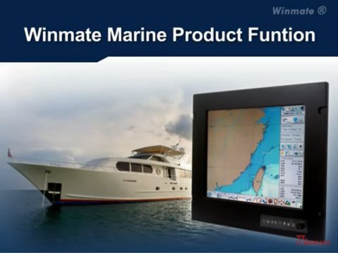Winmate Marine Product Function Introduction Video