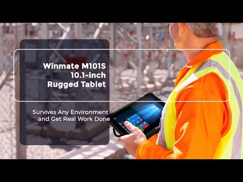 Winmate M101S Product Guide