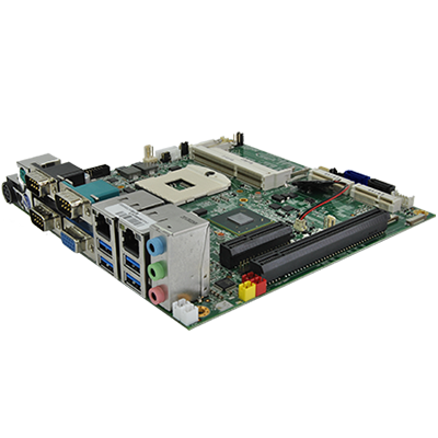 Mini-ITX Embedded Board