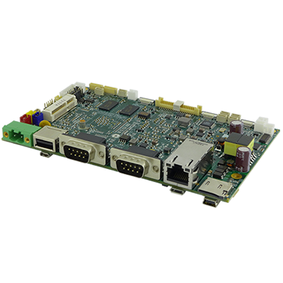 ARM Embedded Board
