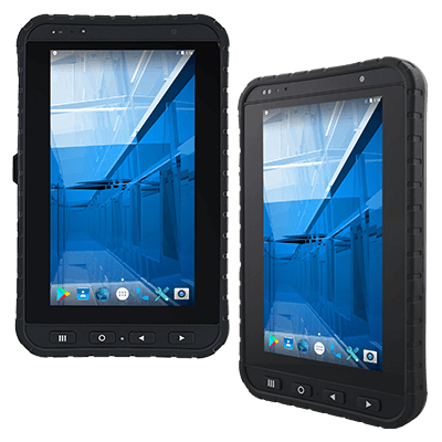 M700 Series Rugged Tablet