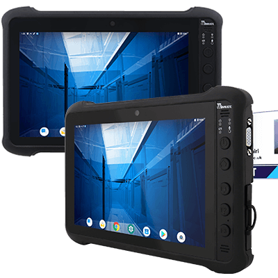 M900 Series Rugged Tablet