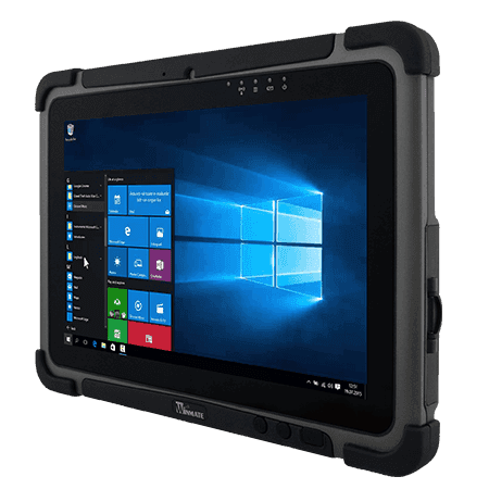 "10.1"" Intel® Quad Core™ N2930 Rugged Tablet  PC M101B"