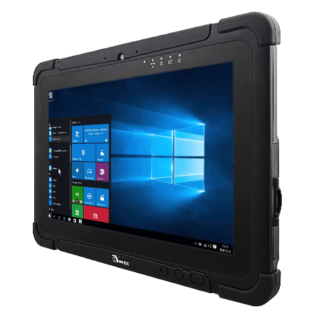 "10.1"" Intel® Pentium N4200 Rugged Tablet PC M101P"