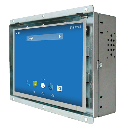 "5.7"" Open Frame Panel PC R05FA3S-OFD1"