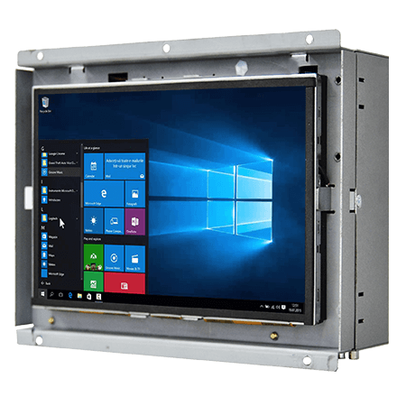 "6.5"" Open Frame Panel PC R06IB3S-OFA1"