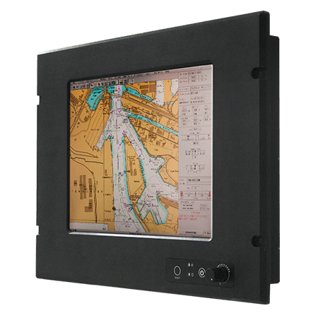"10.4"" Marine Panel PC R10ID3S-MRM2"
