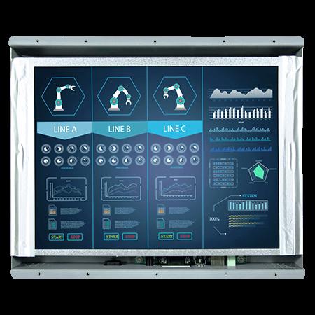 Winmate display r12t600-ofl1