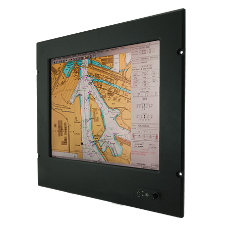 "15"" Marine Panel PC R15IV3S-MRM2"