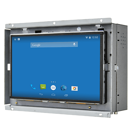"7"" Open Frame Panel PC W07FA3S-OFT1"