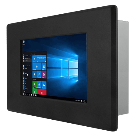 "7"" Front IP65 Panel PC W07IB3S-IPT1"