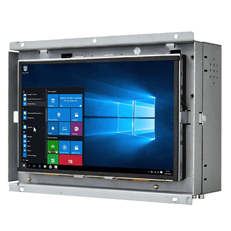 "7"" Intel® Celeron® N2930 Open Frame Panel PC W07IB3S-OFT1"