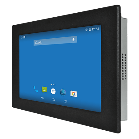 "10.1"" Front IP65 Panel PC W10FA3S-IPH1"
