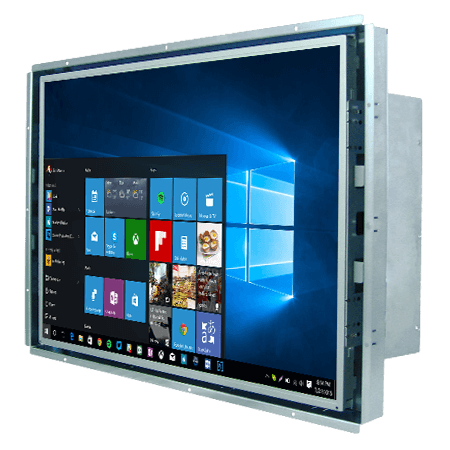 "23.8"" Intel® Celeron® N2930 Open Frame Panel PC W24IB7T-OFA2"