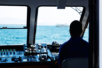 Safety, Navigation, and Maritime Operation